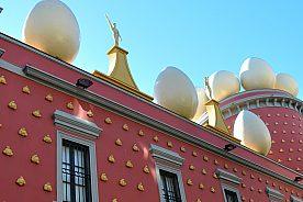 Salvador Dalí Museum ab Barcelona besuchen