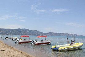 Boote zum vermieten auf Kreta