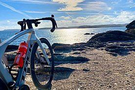Moutain Bike Tour auf Menorca