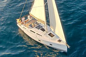 Gran Canaria: wonderful sailing boat tour from Pasito Blanco (sunset as well)