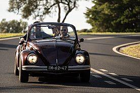 Tagesausflug nach Sintra im Beetle
