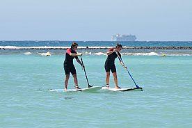 Stand Up Paddling Fuerteventura