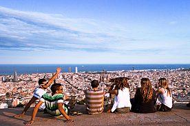 die beste Barcelona Stadtbesichtigung