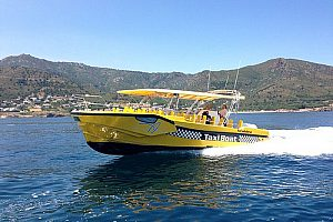 TAXI BOAT S'Arenal - Palma City