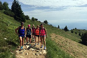 Trekking und Wandern am Gardasee 4