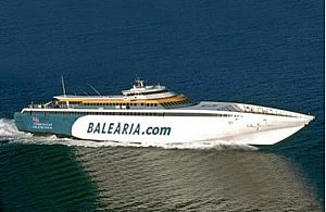 Mallorca - Ibiza by ferry + ** hotel: Visit Ibiza now.