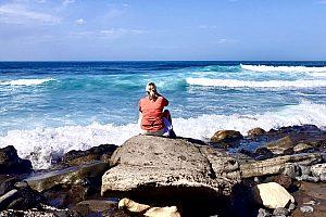 Wanderung zu den wilden Stränden Fuerteventura