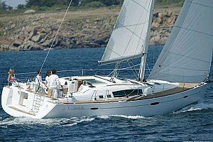 Segelausflug auf Mallorca Santa Ponsa