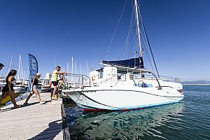 Boot mieten in Palma