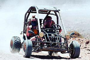 Buggy Tour auf Fuerteventura
