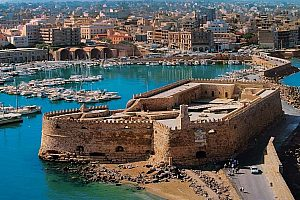 Kreta Sightseeing-Tour Heraklion