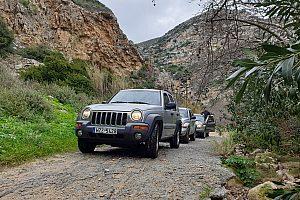Jeep Safari Heraklion