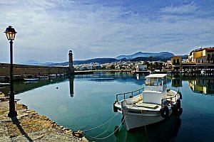 Tagesausflug nach Rethymno von Chania