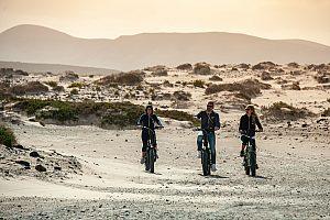 E-Bike Tour auf der Vulkanroute