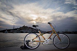 Fahrradtour Ibiza
