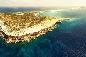 Fähre von Ibiza nach Espalmador