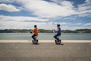 Sightseeing Tour auf zwei Rädern ab Funchal
