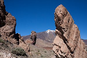 Tenerife Island tour from Puerto de la Cruz with a stop at Teide national park