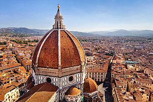 Sights of Florence: Adventure tours through the beautiful city of Tuscany