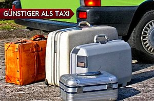 Palma airport transfers - Ride from Palma airport to your accommodation