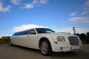 Airport Transfer in Palma de Majorca with Limousine and Chauffeur