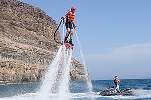 Flyboard Lanzarote