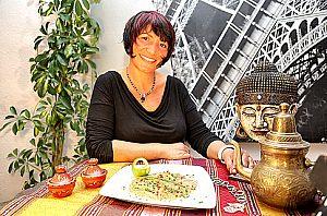 French-Tunisian dinner in Palma de Majorca