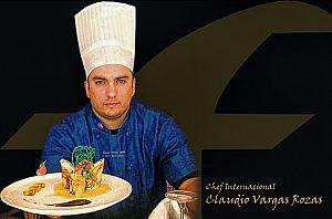 "Dinner in the Restaurant ""Essencia Gourmet"" in Palma de Majorca"