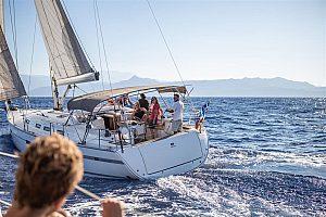 Segelbootausflug ab Heraklion nach Dia