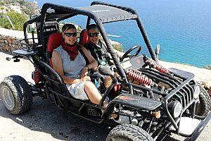 Buggy Ibiza