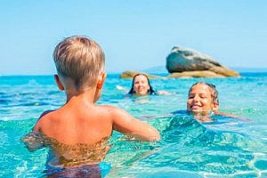 Mallorca with children: amazing family boat trip to Playa Formentor