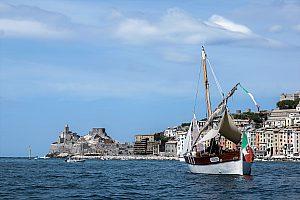 From La Spezia: boat trip Cinque Terre, Gulf of the Poets and Portovenere