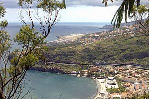 Madeiras Küste erleben im Osten