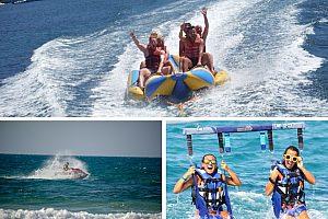 Wassersport Paket Mallorca
