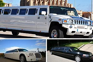 Majorca Limousine-Service & Airport-Transfer by Strech-Limo