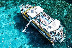 Bootstour von Malta nach Gozo und Comino