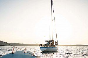 Menorca Segeltörn