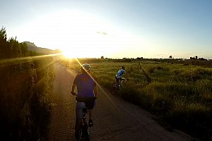 Mountainbike Tour ab Dénia