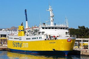 Mallorca - Menorca: Ferry + **** Hotel