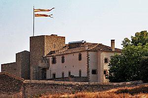 Tapas- und Wein-Tour ab Barcelona nach Oller del Mas
