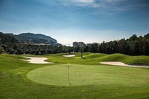 Greenfee in Mallorca: play golf in Andratx / Camp de Mar (southwest)