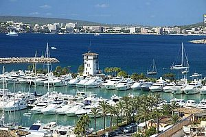 """Mallorca excursion from coast to coast: """"panorama"""" tour East to Southwest with Guide"""