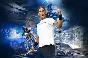 Tickets for the Rafa Nadal museum in Manacor on Majorca