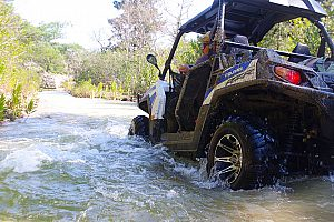 Rhodos Buggy Tour offroad