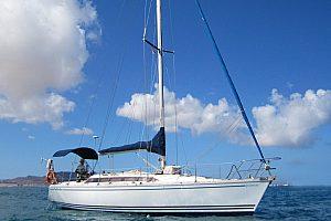 Segelboot stundenweise chartern mit Skipper auf Lanzarote