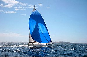 Coaching / stress management workshops on a sailing boat in Majorca (southeast)