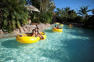 Great Value Tenerife Twin Ticket: Loro Parque (zoo) and Siam Park (water park)
