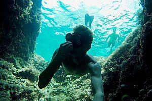 Höhlentour Mallorca mit Schnorcheln