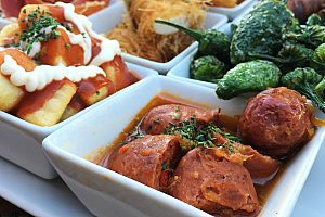 Stadtführung in Palma mit Food Tasting