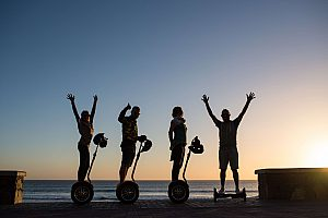 Sunset Segway Tour Gran Canaria